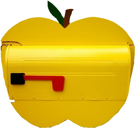 apple mailboxes