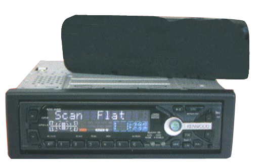 Tape Decks, CD players, Discount Car audio